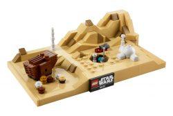 LEGO 40451 Tatooine Homestead Loose