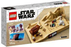 LEGO 40451 Tatooine Homestead Pkg Back