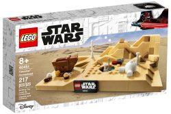 LEGO 40451 Tatooine Homestead Pkg Front