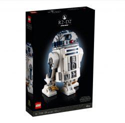 LEGO 75308 R2-D2 Box