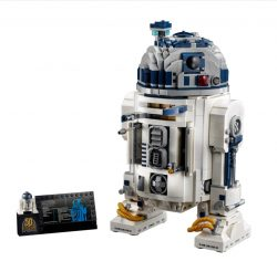 LEGO 75308 R2-D2 Features