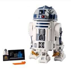 LEGO 75308 R2-D2 Loose