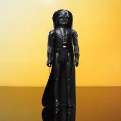 Gentle Giant Jumbo TESB Darth Vader Loose