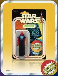 Retro Prototype Darth Vader