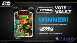 TVC Fan Vote Winer Republic Trooper