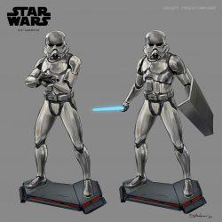 GG PG Premier McQuarrie Stormtrooper