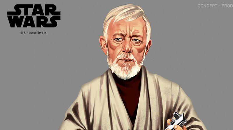 Obi-Wan Kenobi Banner